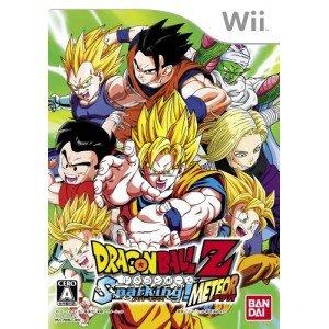 Dragon Ball Z Sparking! Meteor[Japanische Importspiele] (Dragonball Z Wii Spiele)