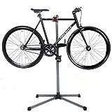 Fahrradmontageständer Fahrrad Montageständer Reparaturständer Fahrradständer (Rot)