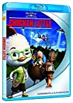 Chicken Little [Blu-ray]...