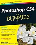 Photoshop CS4 For Dummies by Bauer, Peter Published by For Dummies 1st (first) edition (2008) Paperback