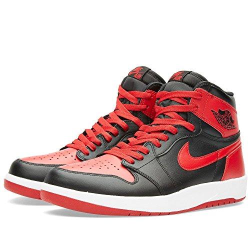 Nike Air Jordan 1 High the Return, Chaussures de Sport Homme, Taille Multicolore