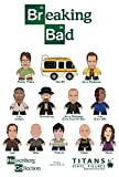 Breaking Bad Blind Box - The Heisenberg Collection Sammelfigur Standard