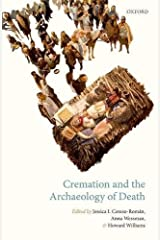 Cremation and the Archaeology of Death Hardcover