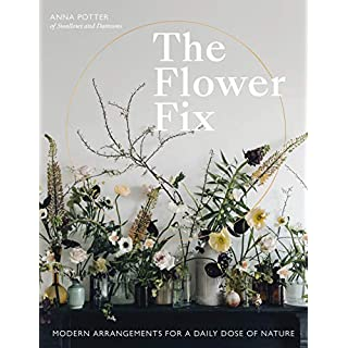The Flower Fix: Modern arrangements for a daily dose of nature