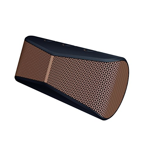 Logitech X300 Mobile Stereo Speaker, Nero