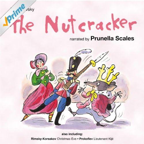 The Nutcracker, Op. 71: Overture