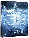 Frozen II Il Segreto di Arendelle (Limited Edition) (1 DVD + 1 Blu-Ray)