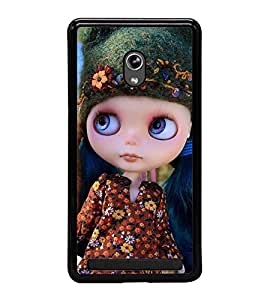 ifasho Designer Phone Back Case Cover Asus Zenfone 6 A600CG ( World Map Africa )