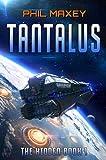 Tantalus (The Hidden Book 1)