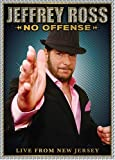 No Offense: Live From New Jersey [Import USA Zone 1]
