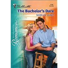 The Bachelor's Dare (Silhouette Romance)
