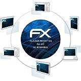 JVC GZ-RX640BEU Protecteur d'écran - 3 x atFoliX FX-Clear ultra claire Film Protection d'écran