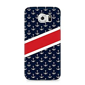 Uptown 18 Back Cover for SAMSUNG Galaxy S6