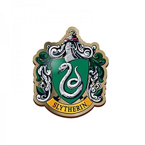 Preisvergleich Produktbild Harry Potter Slytherin Distintivo Smaltato