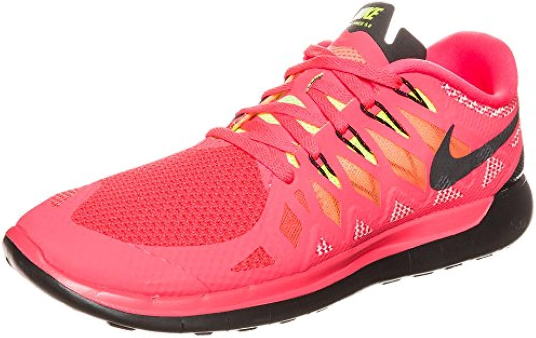 Nike Zapatillas de Running para Hombre Hyper Punch Black Volt
