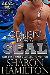 Cruisin' For A SEAL (SEAL Brotherhood Series Book 5) (English Edition)