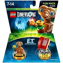 LEGO Dimensions, E.T, Fun Pack