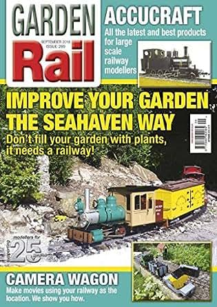 Garden Rail: Amazon co uk: Kindle Store