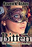 Bitten (The Vampires of Linbridge Book 1)