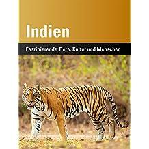 Indien: Faszinierende Tiere, Kultur und Menschen
