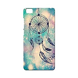BLUEDIO Designer Printed Back case cover for Coolpad Note 3 - G1441