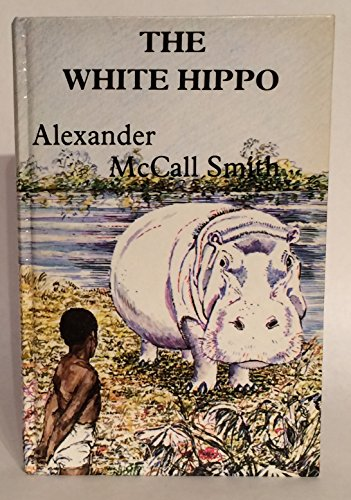 The white hippo