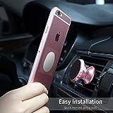 Magnetic Car Phone Mount - Universal Alu...