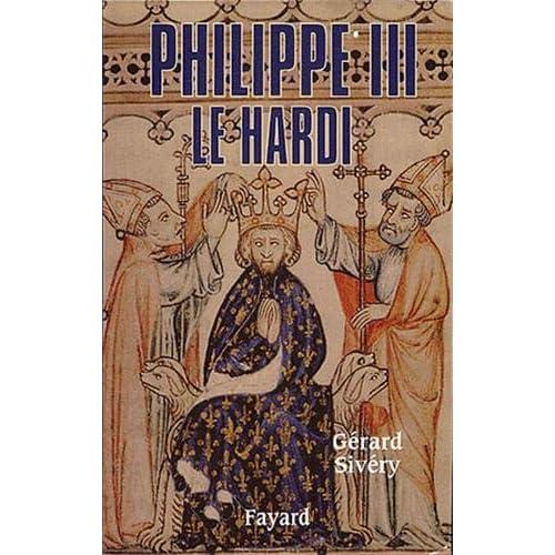 Philippe III, le hardi