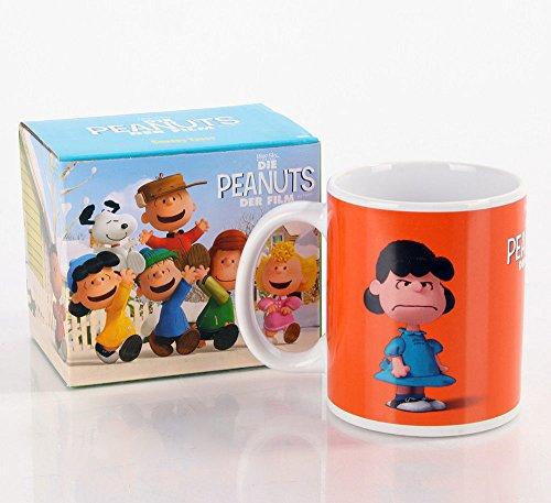 Peanuts Tasse Lucy Tasse (Lucy Den Peanuts Von)