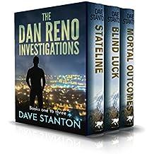 The Dan Reno Investigations: books one to three