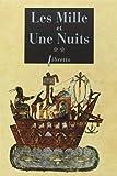 Les Mille et Une Nuits, Tome 2 - Les coeurs inhumains