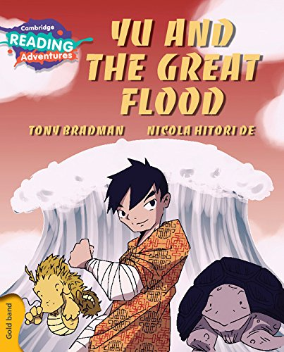 Yu and the great flood