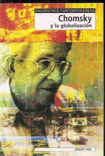 Chomsky Y La Globalizacion [import d'Espagne]