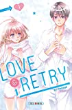 Love & Retry 01
