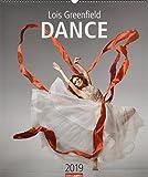Dance - Lois Greenfield - Kalender 2019
