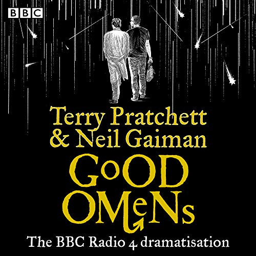 Good Omens: The BBC Radio 4 dramatisation