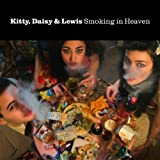 Daisy & Lewis Kitty: Smoking in Heaven (Jewelcase Edition) (Audio CD)