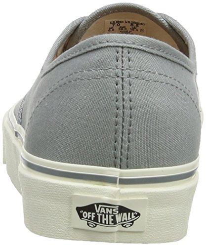 Vans AUTHENTIC Sneaker, Donna Grigio (Sport Vintage FLP)