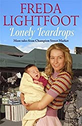 Lonely Teardrops by Freda Lightfoot (2008-08-21)