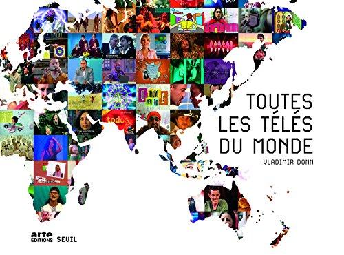 Toutes les télés du monde