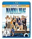 Produkt-Bild: Mamma Mia! Here We Go Again [Blu-ray]