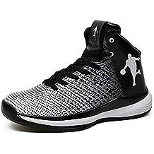 FHTD Zapatillas De Baloncesto 2018 Para Nuevos Hombres Zapatillas De Baloncesto Para Otoño En La Primavera