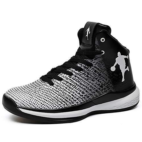 FHTD Zapatillas De Baloncesto 2018 Para Nuevos Hombres