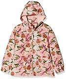Name It NMFMELLO Jacket Bird Blouson Fille, Mehrfarbig Strawberry Cream, 98