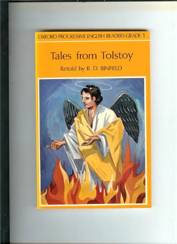 Tales from Tolstoy