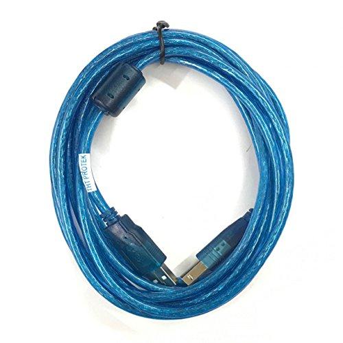 USB Kabel Drucker Scanner Anschluss komp. für Canon PIXMA iP4200