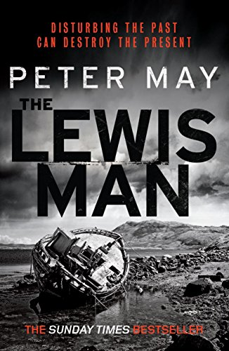 The Lewis Man – (Lewis trilogy 2)