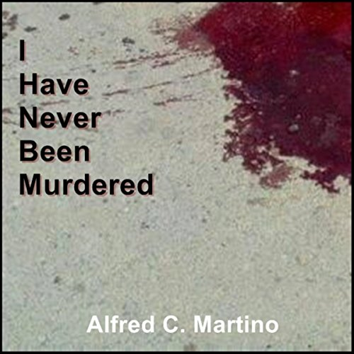 I Have Never Been Murdered  Audiolibri