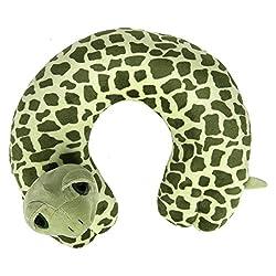 neck pillow turtle