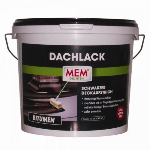 MEM Dachlack lmf 5 l